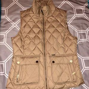 Michael Kors Women's Puffer Vest